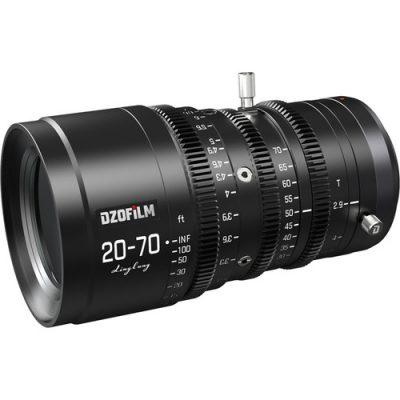 DZOFilm DZO 20-70mm T2.9 MFT Parfocal Cine
